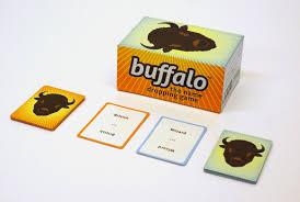 tiltfactor buffalo the name dropping game