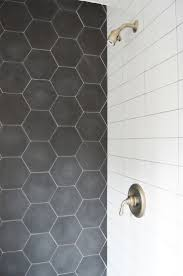 Home Depot Bathroom Tile Designs Tile Modern Trend For Your Home With Outstanding Octagon Tile