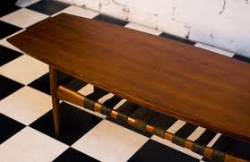 Table Basse Style Asiatique by