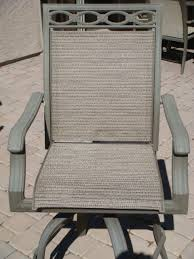 patio furniture sling replacement free patio furniture interior