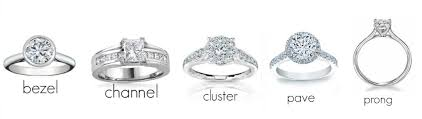 chagne diamond engagement ring engagement 101 everything you need to about engagement rings