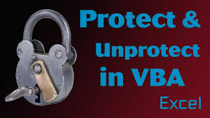 excel vba tips n tricks 23 unprotect and protect passwords and