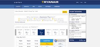 Ryanair Route Map by Ryanair Airline Reviews And Airline Comparison Minube Net