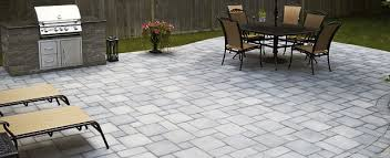 Paver Patio Install Installing Paver Patios In The Fall Arbor Landscaping Omaha
