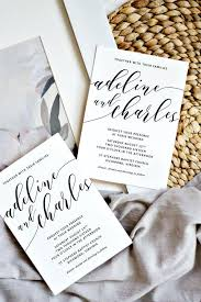 wedding invitations costco awesome wedding invitations at costco and how to make your own