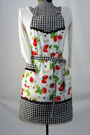 Baking Apron For Womens 782 Best Apron Images On Pinterest Sewing Aprons Sewing