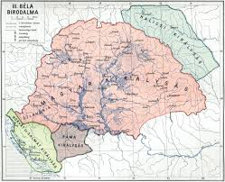 Map Of Croatia And Italy by Croatia In Union With Hungary Wikipedia