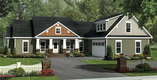 craftsman house plan 351206 ultimate home plans