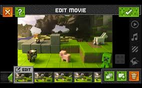 minecraft truck stop minecraft stop motion movie creator amazon co uk appstore for