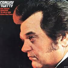 conway twitty hold cries