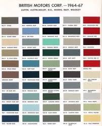 gm auto color chips color chip selection auto paint colors