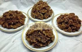 nouvelle recette de cuisine les secrets de cuisine par lalla latifa chabakia au thermomixtm5