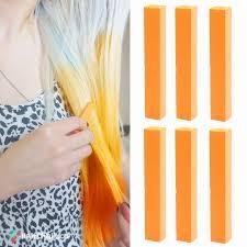 orange color shades neon orange hair dye happy orange 6 vibrant orange color hair