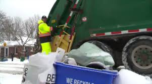 garbage collection kitchener garbage days for waterloo region ctv kitchener news