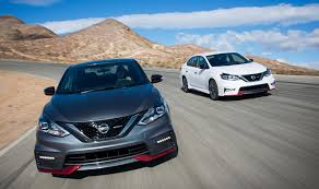 nissan sentra png nissan just made the sentra exciting for the first time ever u2013 bgr