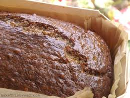 vintage black banana bread recipe u2013 one to keep and one to gift