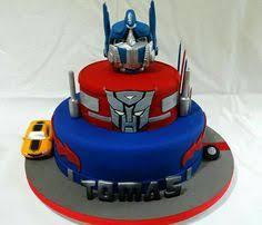 transformer birthday cakes transformers birthday cake pinteres