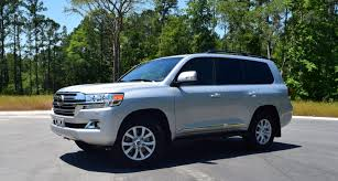 land cruiser 2017 toyota land cruiser hd road test review 3 videos