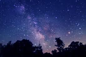Night Sky Map Tonight Dark Sky Viewing Area Lennox U0026 Addington
