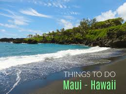 things to do on maui ultimate road to hana guide maui hawaii divergent travelers