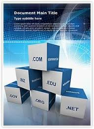 global computer network word document template is one of the best