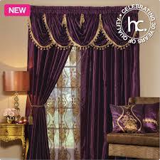 Gold Satin Curtains The Zarita Satin Curtains Bring You Decorative Gold Satin Style