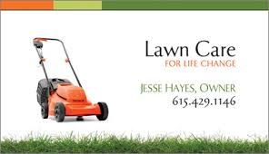 Mowing Business Cards Our Own Secret Millionaire Experience Kelly O U0027neill The