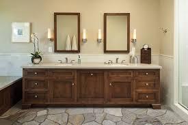 Craftsman Sconces Bathroom Bathroom Sconce Height Nice On Inside Lights Australia