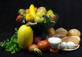 diet for peptic ulcer