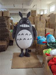 online get cheap totoro mascot costume aliexpress com alibaba group