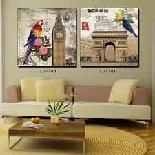 aliexpress com buy 3 panels kitchen fruit decorative canvas 24