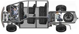 electric jeep conversion electric truck overview u2014 electric light duty trucks freight