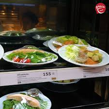 cuisine ik2a ม มมาม พาไปช มอาหาร ikea