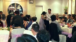 Reception Banquet Halls A Wedding Game At A Vietnamese Wedding Reception Emperor Fine