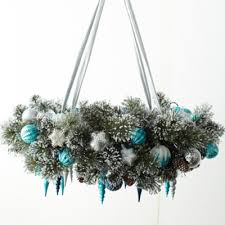 Create A Chandelier Make Wreath Chandelier Ht Pg Dc Fw Png