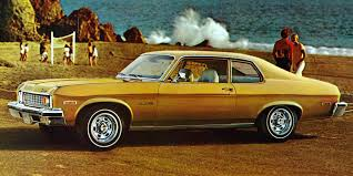 Cool Muscle Cars - the 10 fastest cars of 1973 the daily drive consumer guide