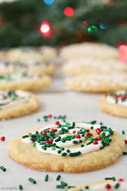 easy holiday sugar cookies our knight life