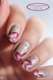 40 best one stroke painting nail art design ideas images on