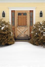 Interior Door Insulation Interior Door Cores Poly Insulated Core Vs Honeycomb Core Door