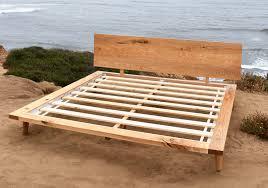 Coastal Bed Frame Commissions M Rybicki