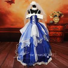 online buy wholesale wedding dresses for halloween costume from