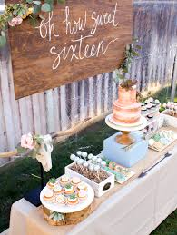 themed dessert table boho themed party succulents and a laid back boho vibe