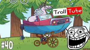 Video Clip Memes - troll face quest video memes level 40 the end walkthrough youtube