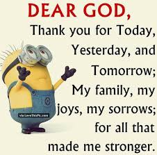 best family minion quotes