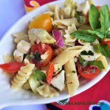 thanksgiving italian style italian style pasta salad inside karen u0027s kitchen