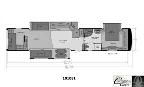 Montana Fifth Wheel Floor Plans 2 Bedroom 5th Wheel Rv Descargas Mundiales Com