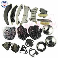 cadillac cts timing chain timing chain kit for buick enclave lacrosse v6 3 6l 07 09 cadillac