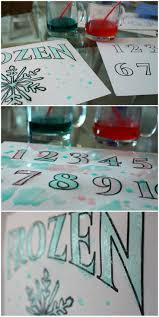 25 frozen printable ideas frozen games