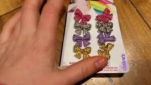 jojo s earrings jojo bow haul earring pom pom bows