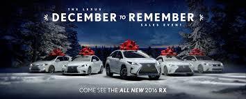 lexus usa incentives lexus keeps the magic alive this holiday season